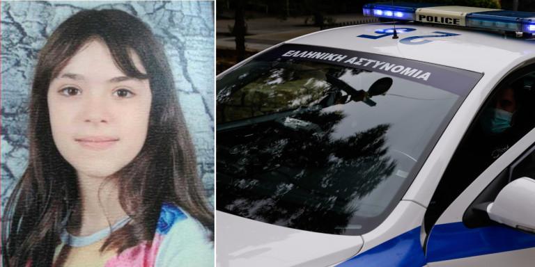 Εξαφάνιση 10χρονης Μαρκέλλας στη Θεσσαλονίκη: «Ελα να σου δώσω κάτι για τη μαμά» φέρεται να είπε η γυναίκα που πλησίασε την ανήλικη!