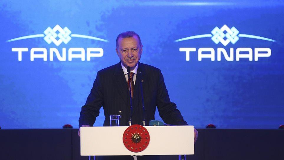 Ερντογάν: Η Τουρκία δεν θα υποκύψει με Λιβύη – Αποχώρησε από την εκδήλωση ο Έλληνας υφυπουργός Περιβάλλοντος!