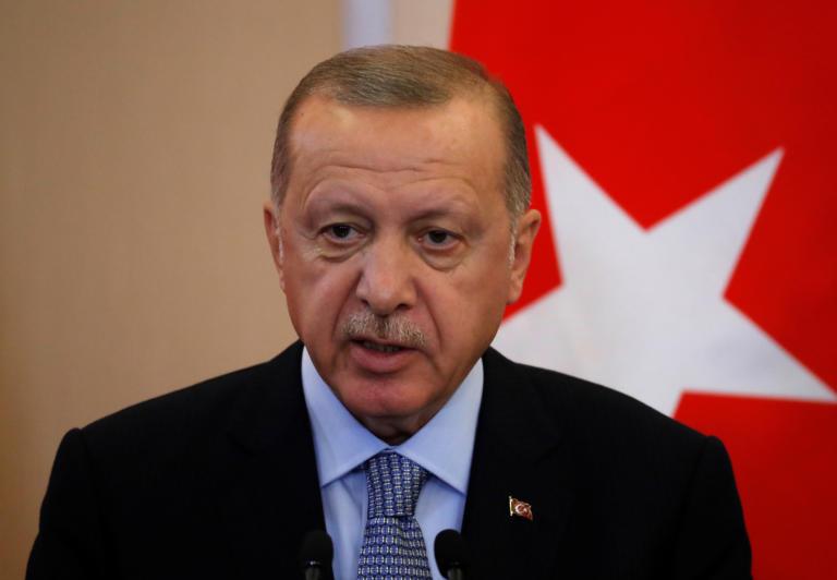 Προκαλεί ο Ερντογάν! Απειλεί με νέο αιματοκύλισμα αν δεν αποχωρήσουν οι Κούρδοι!