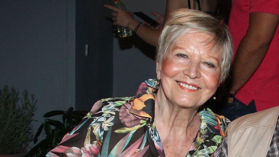 Πέθανε η αγαπημένη χορεύτρια και τραγουδίστρια, Έρρικα Μπρόγιερ (ΒΙΝΤΕΟ)