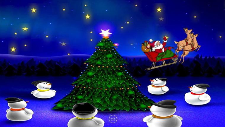 """Το """"Alerttv"""" σας εύχεται καλά Χριστούγεννα και Χρόνια Πολλά!"""