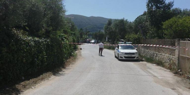 Ζάκυνθος: Εκτέλεσαν εν ψυχρώ μια γυναίκα, οι δολοφόνοι ήταν ντυμένοι αστυνομικοί!