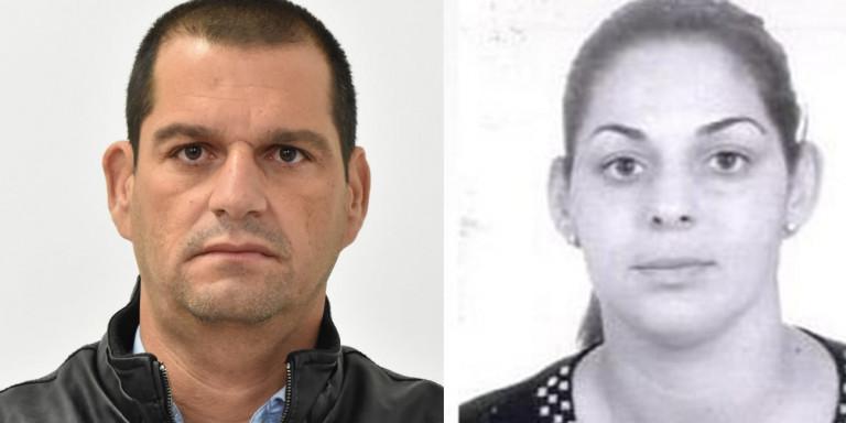 Ζευγάρι «λογιστών» εξαπατούσε ηλικιωμένους -Στη δημοσιότητα οι φωτογραφίες τους από την ΕΛ.ΑΣ