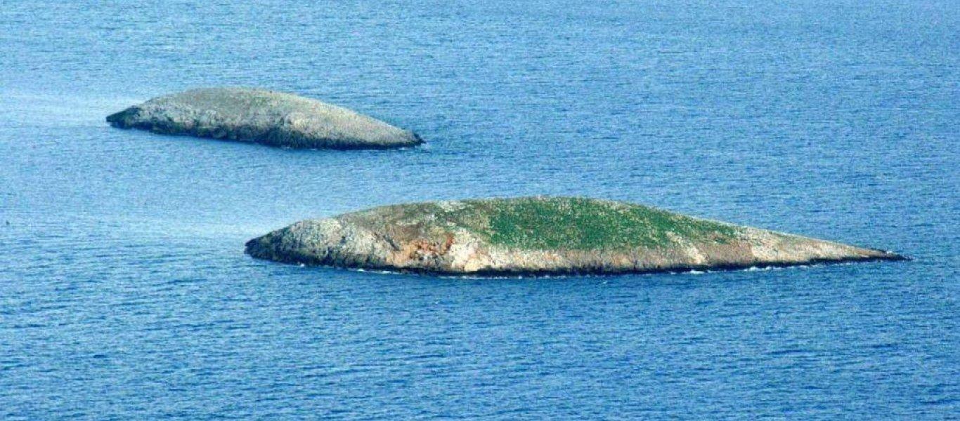 «Οι Έλληνες εγκατέλειψαν τα Ίμια – Σταμάτησαν να παραβιάζουν τα τουρκικά χωρικά ύδατα» λένε τουρκικά ΜΜΕ!