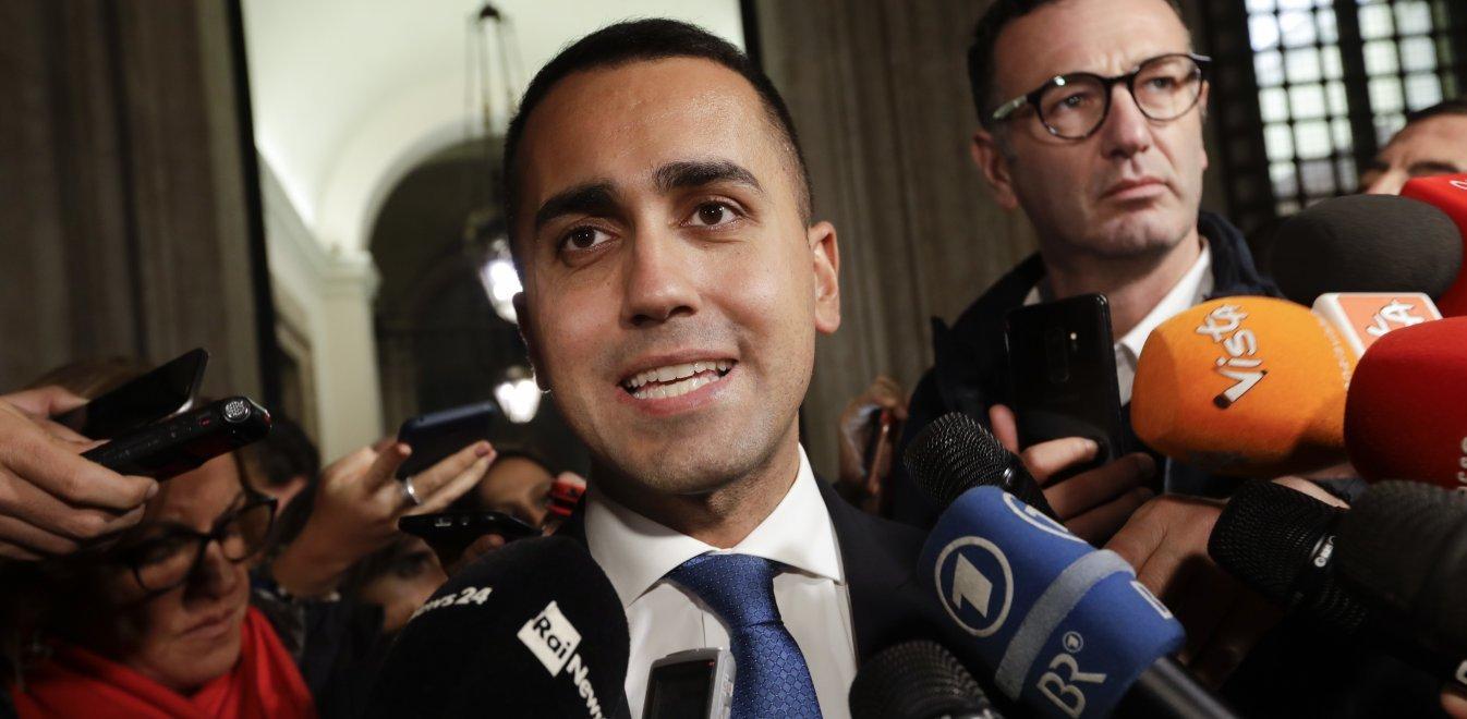 Συμφωνία Ελλάδας – Ιταλίας για ΑΟΖ: Πέφτουν οι υπογραφές!