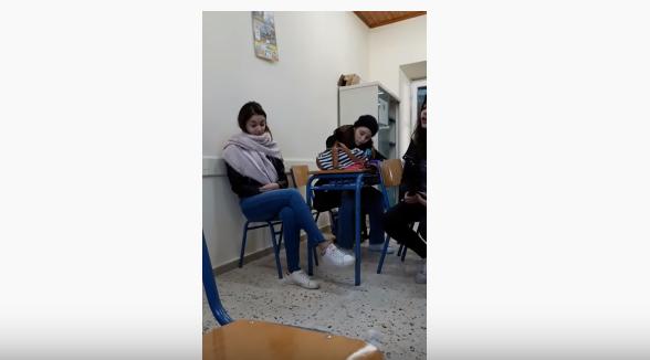 Σάλος με Ανθέλληνα Κερκυραίο καθηγητή: «Ο Κολοκοτρώνης ήταν Τούρκος και η Μπουμπουλίνα λήστευε Εβραίες» (Βιντεο)
