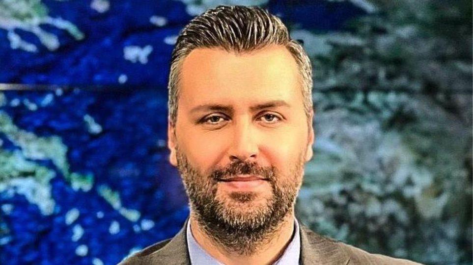 Σοκ για τον μετεωρολόγο Γιάννη Καλλιάνο: Το μήνυμα του στα κοινωνικά δίκτυα! «Φοβήθηκα πολύ, έκοψα και το τσιγάρο» (ΦΩΤΟ)
