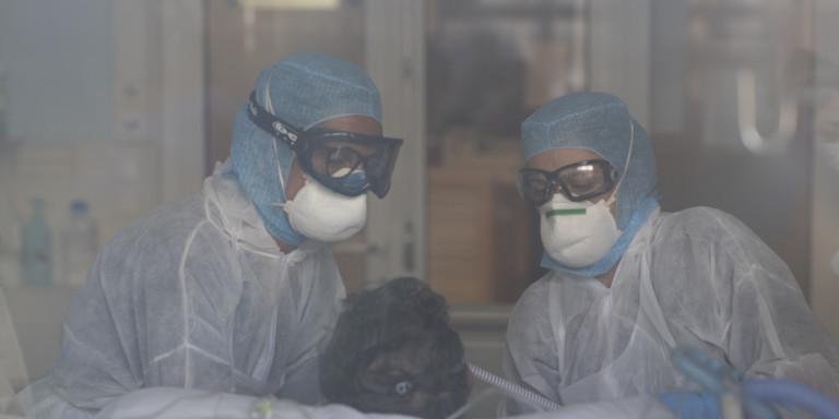 Πέντε μήνες κορωνοϊός: Οσα ξέρουμε για τον ιό -Γιατί εξαπλώθηκε ραγδαία, ο αγώνας για το εμβόλιο!