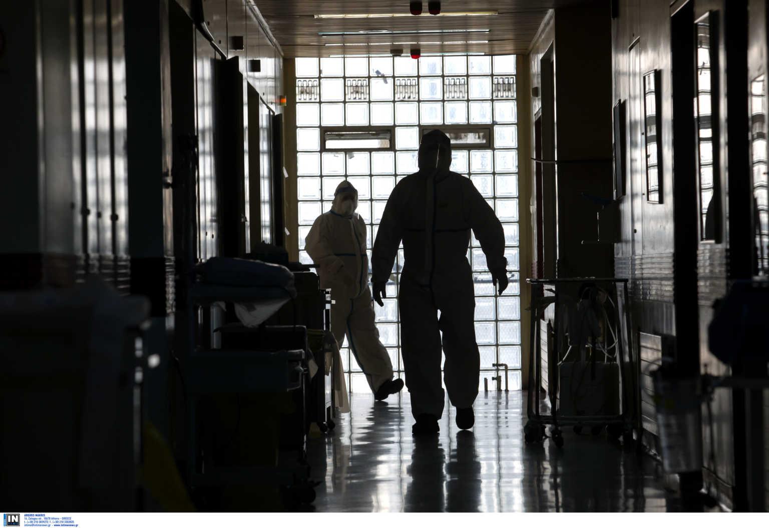 Κορωνοϊός: «Ψυχρολουσία» με 262 νέα κρούσματα κορονοϊού στην Ελλάδα σήμερα!