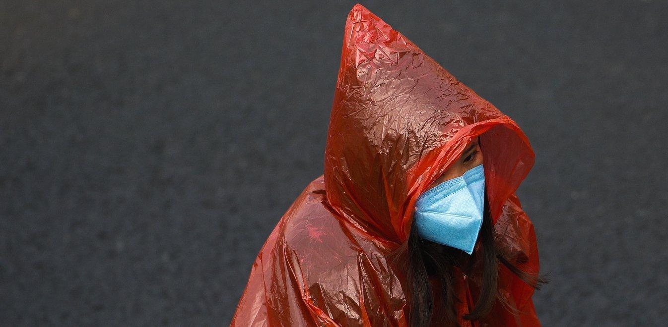 ΕΦΙΑΛΤΙΚΗ ΠΡΟΕΙΔΟΠΟΙΗΣΗ! Κίνδυνος να μολυνθεί του 60% του παγκόσμιου πληθυσμού από τον κορωνοϊό!