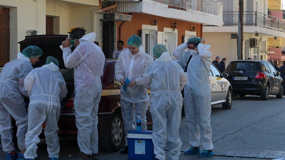 Από κηδεία 50χρονου Ρομά με κορωνοϊό η νέα «έκρηξη» κρουσμάτων στη Λάρισα! (ΒΙΝΤΕΟ)