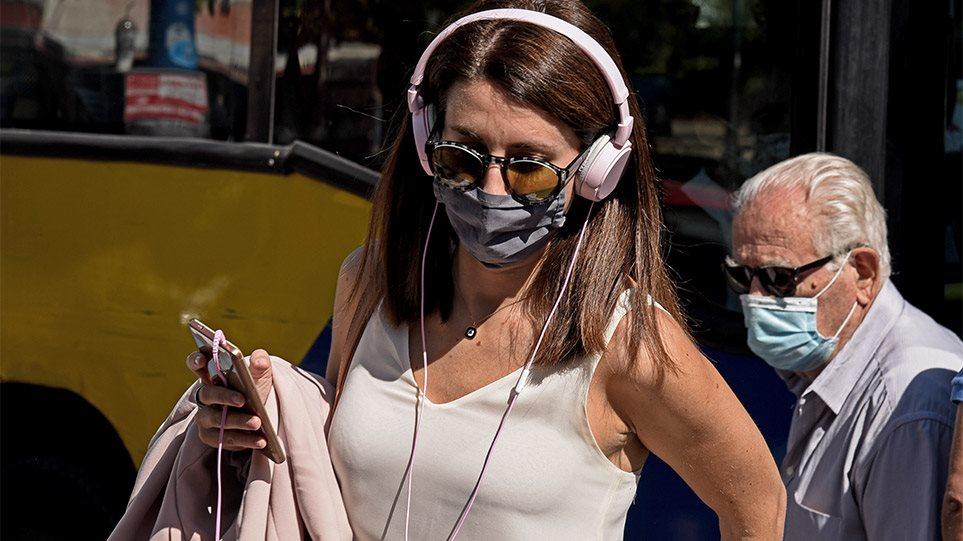 Κορωνοϊός: Μάσκες παντού και απαγόρευση κυκλοφορίας τη νύχτα σε 18 περιοχές! Ποιες περιοχές θα ανέβουν επίπεδο τη Δευτέρα!