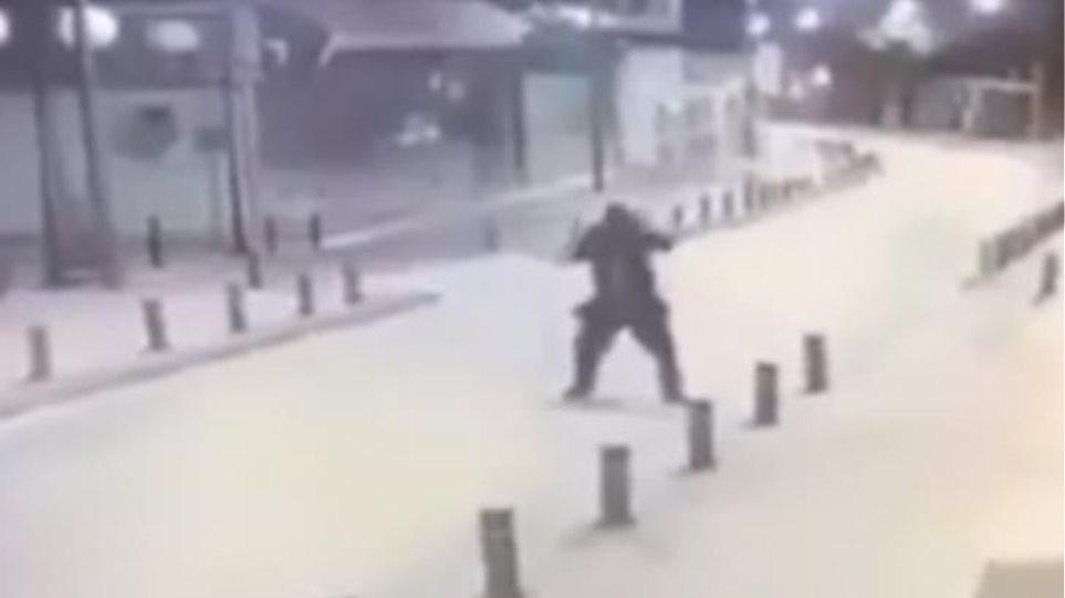 Μαφιόζικο χτύπημα στην Αγία Νάπα: Ποια στοιχεία «καίνε» τον 38χρονο συλληφθέντα!