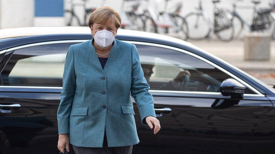 Κορωνοϊός: Μερικό lockdown στη Γερμανία μέχρι το τέλος Νοεμβρίου! Κλειστά εστιατόρια και μπαρ!