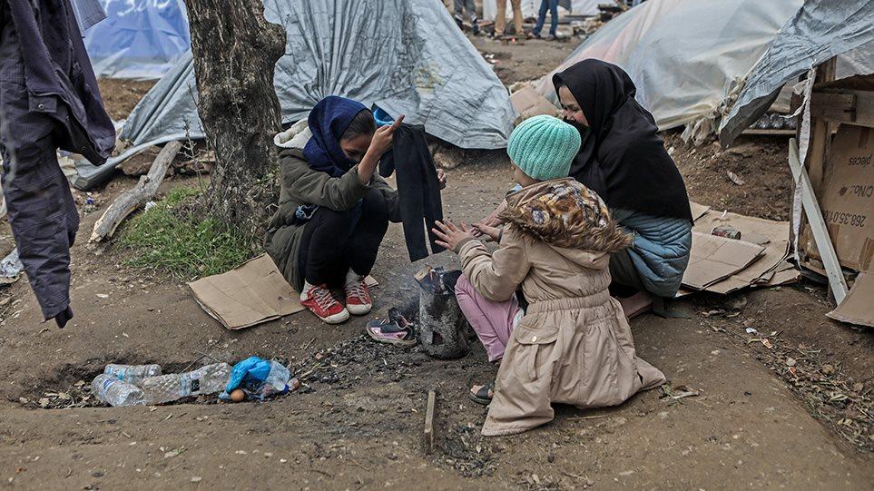 Μηταράκης: Σε 24 ημέρες οι αποφάσεις για το άσυλο
