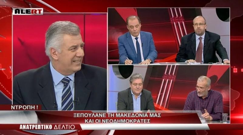 ΕΚΛΟΓΕΣ 2019: Βουλευτής Αντώνης Μυλωνάκης – Το ΠΟΥΛΕΝ του Κυριάκου Βελόπουλου στην Ανατολική Αττική με την Ελληνική Λύση (vid)