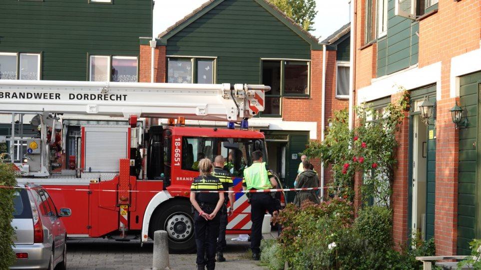 Oλλανδία: Πυροβολισμοί στην πόλη Ντόρντρεχτ – Αναφορές για τρεις νεκρούς (ΒΙΝΤΕΟ)