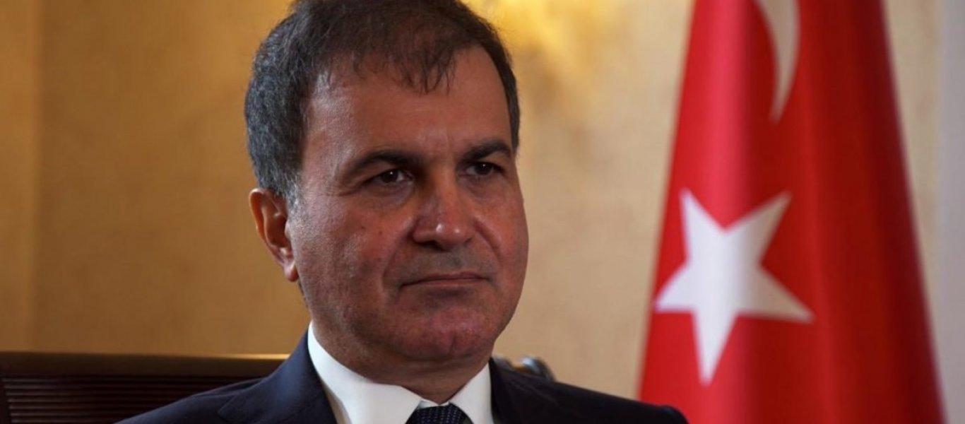 Άγκυρα προς Αθήνα: «Είναι ρατσισμός να αποκαλείτε Έλληνες τους μουσουλμάνους της Θράκης – Θα τους λέτε Τούρκους»!