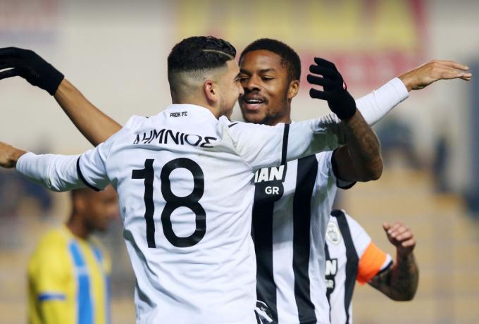 Mε αέρα πρωταθλητή και στο Αγρίνιο! 49 παιχνίδια αήττητος και το σερί συνεχίζεται… (Παναιτωλικός – ΠΑΟΚ 0-3)