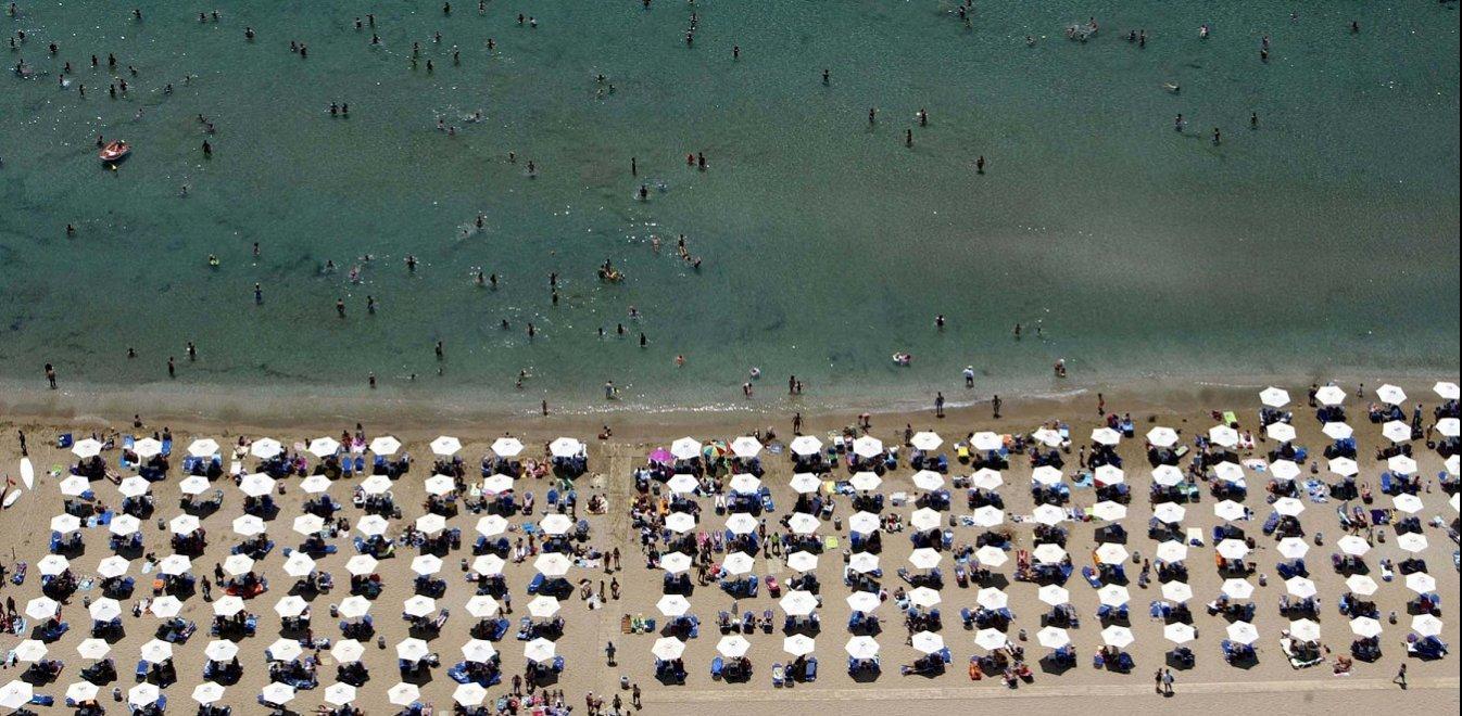 Κορονοϊός: Πόσο κοστίζουν τα τεστ στα οποία θα υποβάλλονται οι τουρίστες!