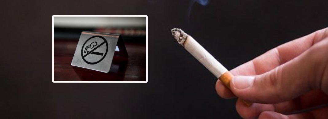 «Παφ» και 100ευρω: Δείτε αναλυτικά ΟΛΑ τα πρόστιμα που προβλέπει ο αντικαπνιστικός νόμος!