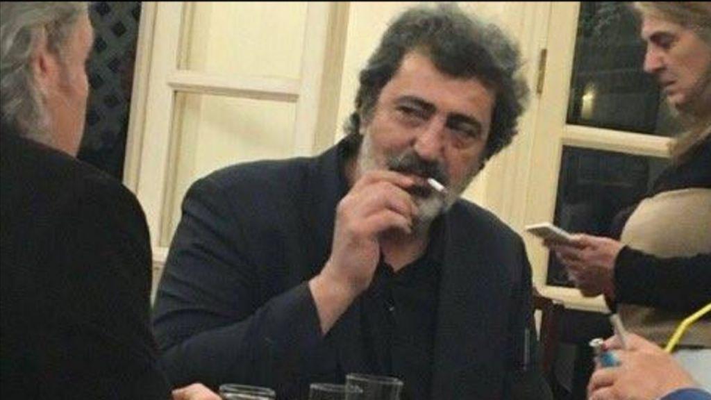 Μετά τον Τσίπρα και ο κολλητός του Πολάκης απειλεί την κοινωνία: «Η άλλη φορά θα είναι αλλιώς…» (ΦΩΤΟ)