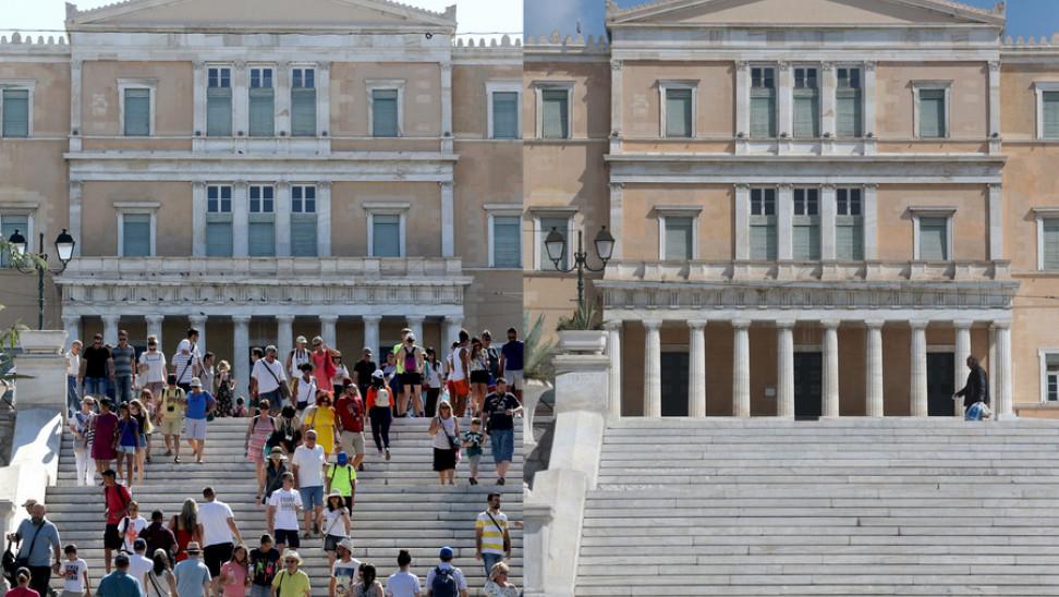 Πρόταση πασίγνωστου Έλληνα που θα συζητηθεί: «Καλό είναι να μπαίνουμε μία φορά το χρόνο σε καραντίνα»!