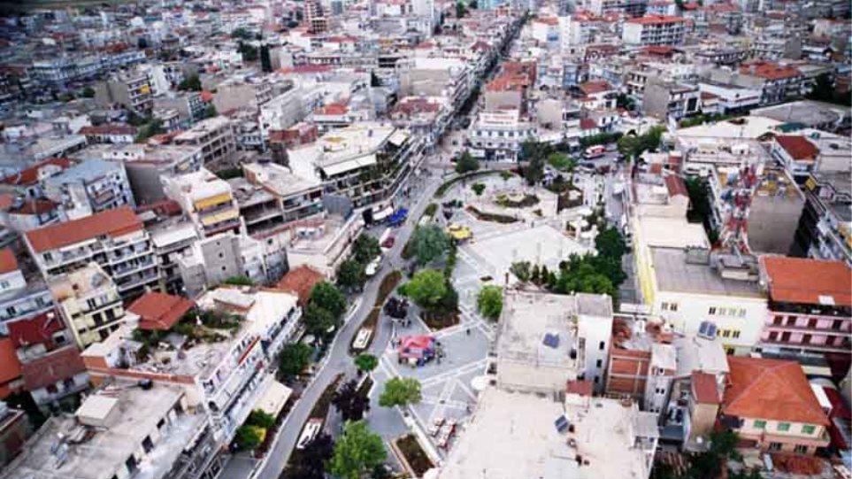 Σεισμός 4,2 Ρίχτερ στην Πτολεμαΐδα