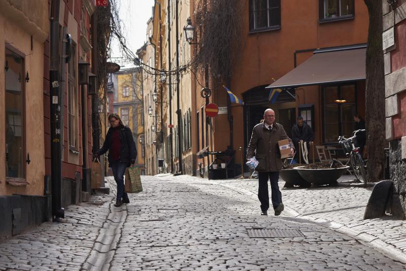 Κορωνοϊός: Γιατί η Σουηδία δεν χρειάζεται να πάρει μέτρα -Ο σουηδικός (τελείως διαφορετικός από το δικό μας) τρόπος ζωής!