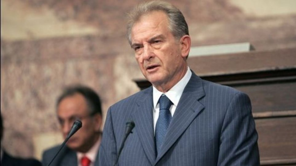 Απόστολος Σταύρου: Πέθανε ο πρώην βουλευτής της ΝΔ (φωτο)