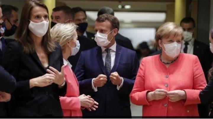 """Σύνοδος Κορυφής: Κρίσιμη συνεδρίαση για το Ταμείο Ανάκαμψης – Σκληρή """"μάχη"""" των Ευρωπαίων ηγετών!"""