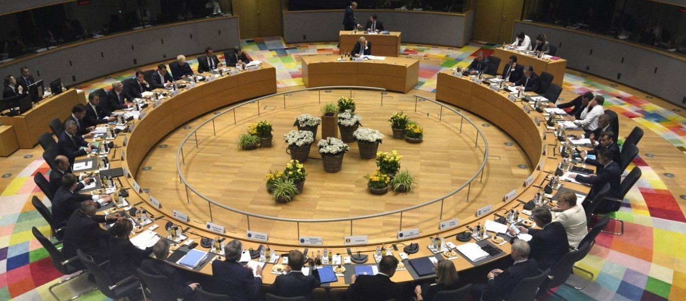 Kρίσιμη Σύνοδος Κορυφής για τα 2 τρισ. ευρώ της «αποκατάστασης» από τον κορωνοϊό: Δάνεια & μνημόνια θέλουν οι Γερμανοί!