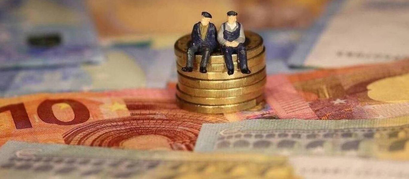 «Ανάσα» για 250.000 συνταξιούχους – Αυτοί θα λάβουν αναδρομικά ως 1.800 ευρώ!