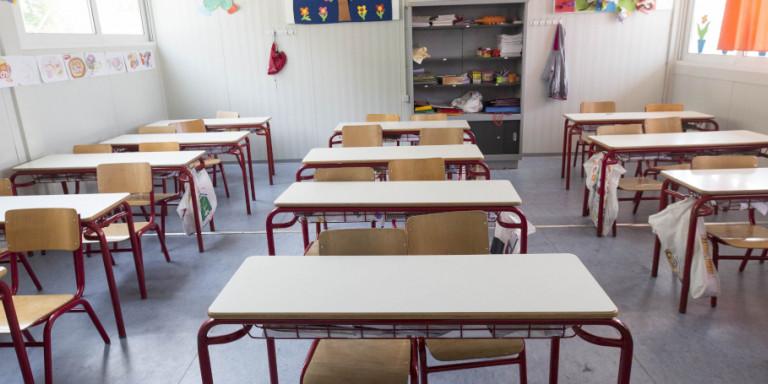 Αρση μέτρων στα σχολεία: Δεν θα ανοίξουν δημοτικά και νηπιαγωγεία πριν την 1η Ιουνίου