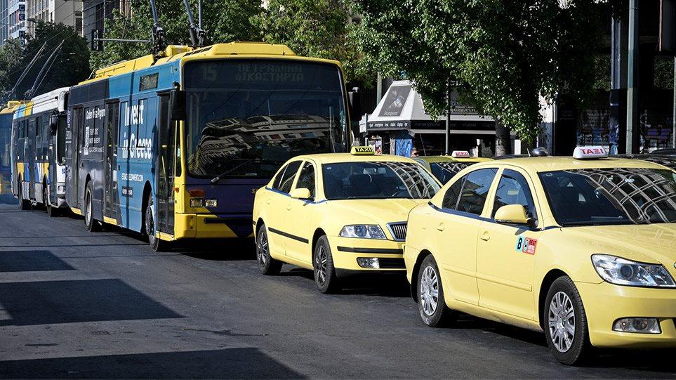 Άρση μέτρων: Αλλάζει ο αριθμός επιβατών για ΙΧ, ταξί και βαν – Τι ισχύει για μάσκες και πρόστιμα!