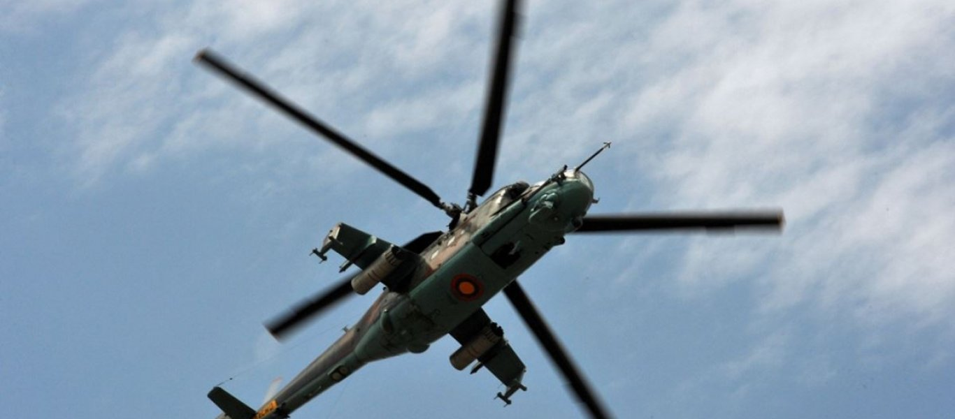 Οι Αρμένιοι κατέρριψαν αζερικό ελικόπτερο στον ιρανικό εναέριο χώρο: Μπακού & Άγκυρα φοβούνται επέμβαση της Τεχεράνης!