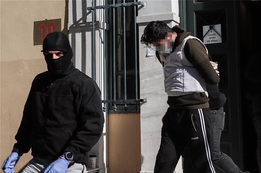 Προθεσμία να απολογηθεί πήρε ο τζιχαντιστής που συνελήφθη στην Αθήνα!