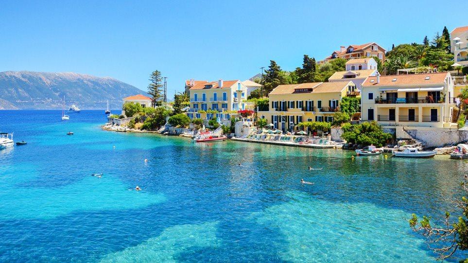 Κομισιόν: Εγκρίθηκε το ελληνικό πρόγραμμα 800 εκατ. ευρώ, για την στήριξη του τουρισμού