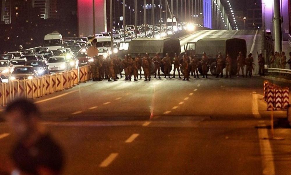 """Έκθεση αμερικανικών μυστικών υπηρεσιών: """"Έρχεται πραξικόπημα στην Τουρκία"""" – Σε αναβρασμό οι ΤΕΔ! (ΦΩΤΟ)"""