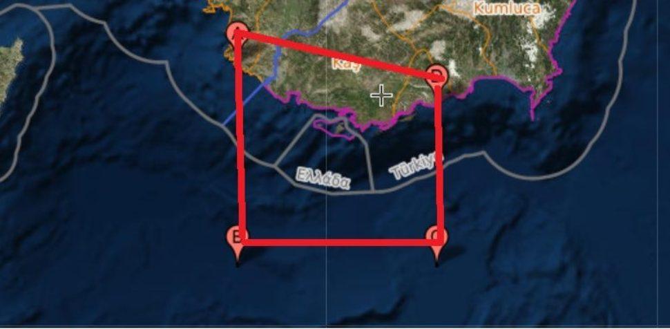 «Πόνεσε» την Τουρκία η συμμαχία Ελλάδας – Αιγύπτου: «Το Καστελόριζο δεν έχει υφαλοκρηπίδα» λέει το τούρκικο ΥΠΕΞ!