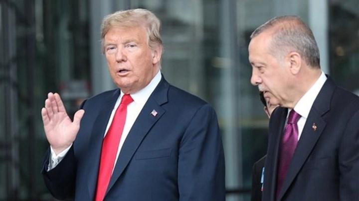 «Βόμβα» από Αμερικανό αξιωματούχο: «Μην περιμένει η Ελλάδα βοήθεια του Τραμπ σε ένα θερμό επεισόδιο με την Τουρκία»