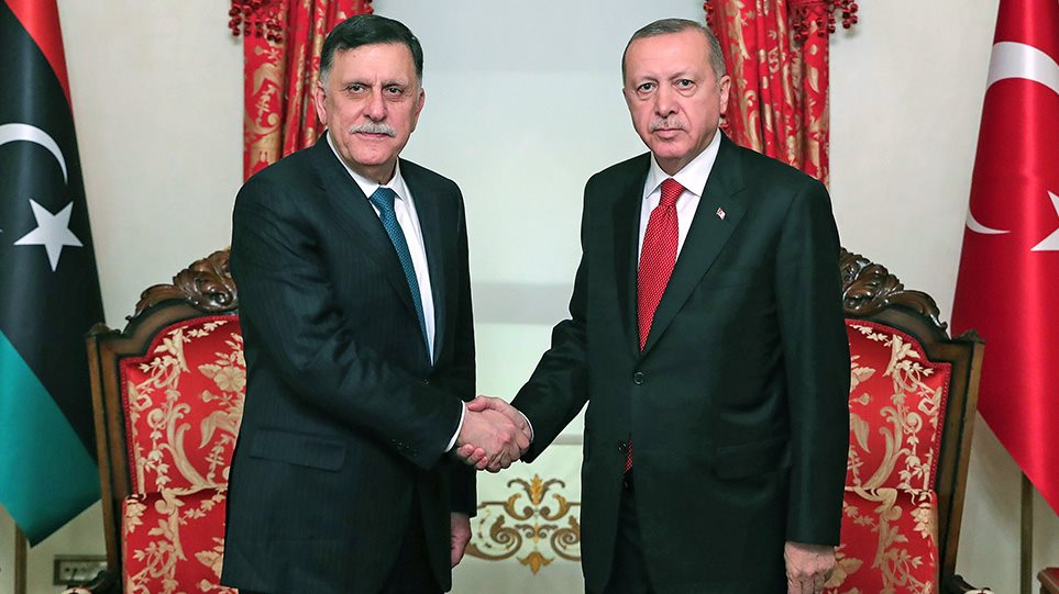 Τρίπολη: Θα ζητήσουμε στρατιωτική υποστήριξη από την Τουρκία αν κλιμακωθεί ο πόλεμος!