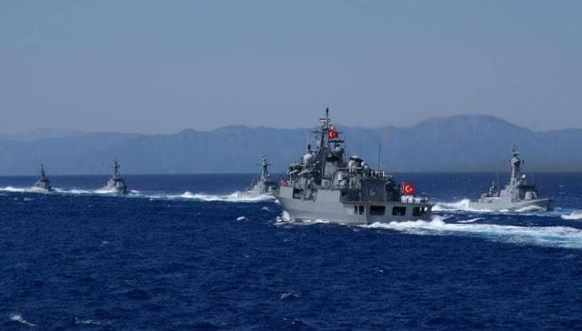 Καθηγητής Φίλης: «Εχθρική πράξη αν αποκλειστεί το Καστελόριζο με NAVTEX» (Βίντεο)