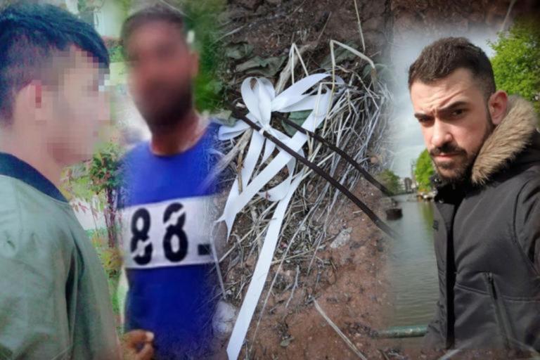 Έγκλημα Φιλοπάππου: Ισόβια στους δύο κατηγορούμενους! – «Ζητάω συγγνώμη» – «Να μας φέρει το Νικόλα μας πίσω και αν τον φέρει από εμένα είναι ελεύθερος!