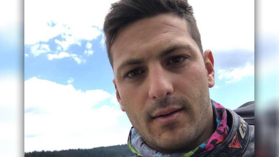 Θρήνος στην Κρήτη για τον 33χρονο υποσμηναγό που σκοτώθηκε σε τροχαίο (ΦΩΤΟ)