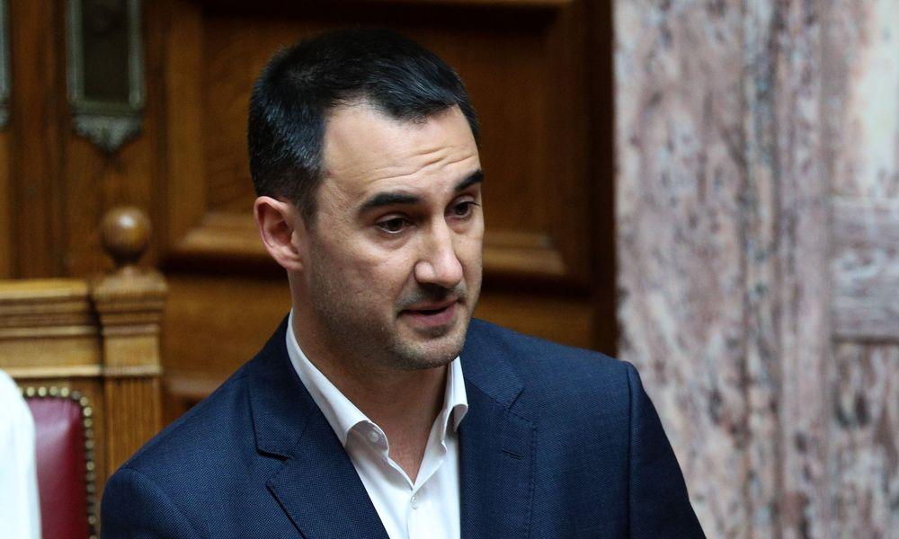 «Πρώτη φορά Έλληνας πρωθυπουργός δεν θέτει ζήτημα τερματισμού των τουρκικών παραβιάσεων» (ΒΙΝΤΕΟ)