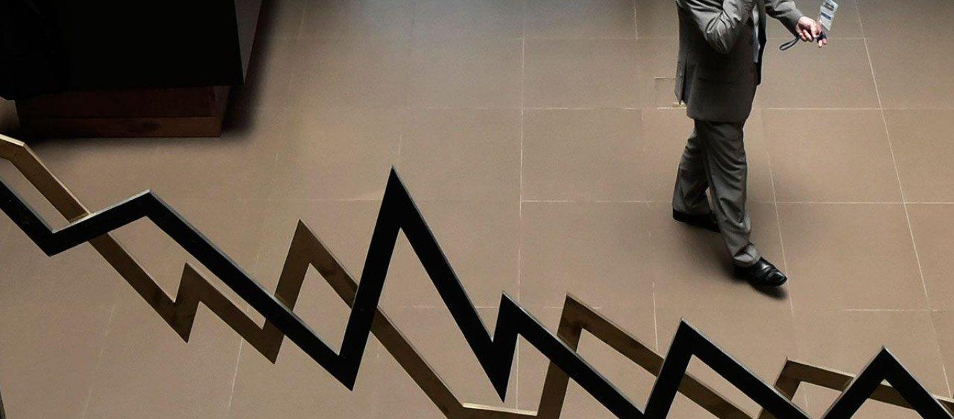 «Βουτιά» στο Χρηματιστήριο Αθηνών – Η απαγόρευση των πτήσεων στις ΗΠΑ & η κήρυξη πανδημίας έφεραν κατάρρευση στις αγορές!