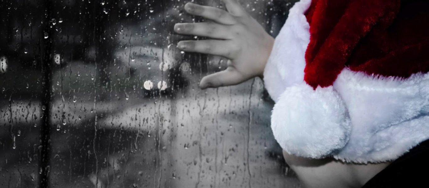 «Μαύρα» Χριστούγεννα – Σ.Πέτσας: «Μονόδρομος οι απαγορεύσεις κυκλοφορίας»