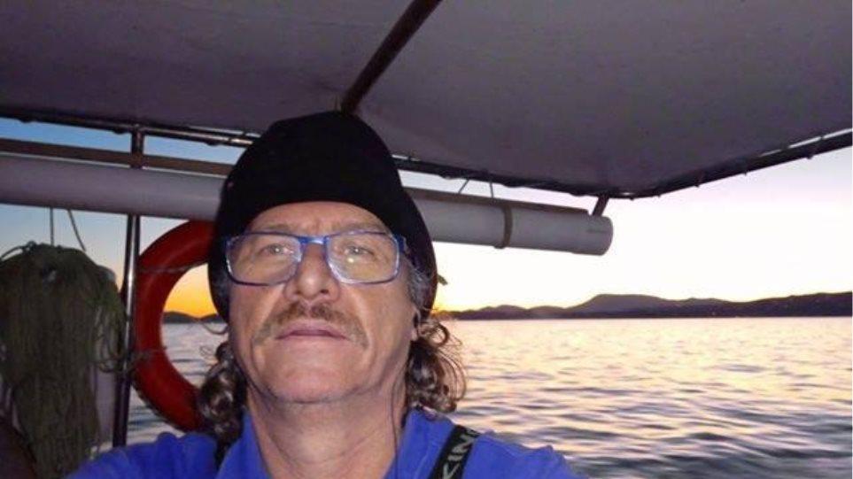 Πέθανε ο «ήρωας» ψαράς που έσωσε δεκάδες ζωές στο Μάτι! (ΦΩΤΟ)