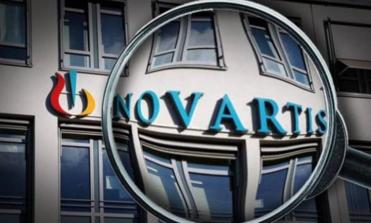 Novartis: Στο αρχείο θέτει η Εισαγγελία Διαφθοράς το φάκελο και για άλλους πολιτικούς